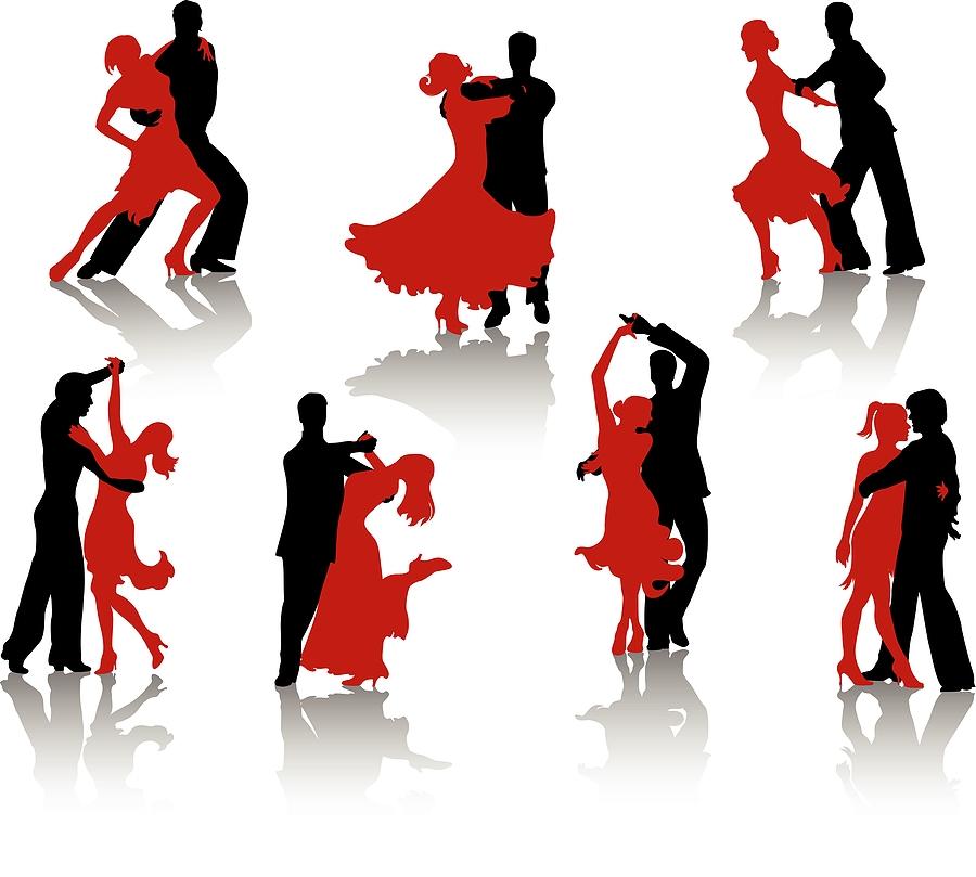 View on Swing Dance Steps